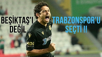 Trabzonspor'da Guilherme Hamlesi
