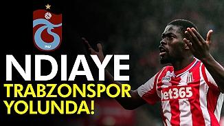 Trabzonspor'da ilk transfer KAp'a bildirildi
