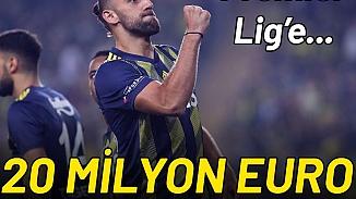Vedat Muriq 20 milyon Euro
