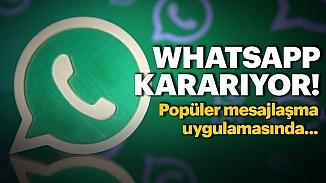 WhatsApp, aylardır beklenen karanlık mod özelliğine kavuştu