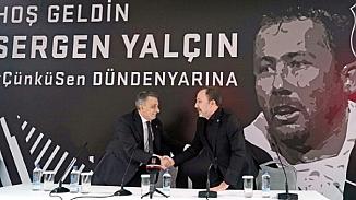 Ahmet Nur Çebi ''Sergen boşuna efsane olmamış''