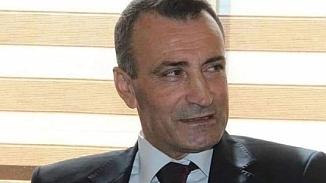 AK Parti Divriği İlçe Başkanını ölüm markette yakaladı