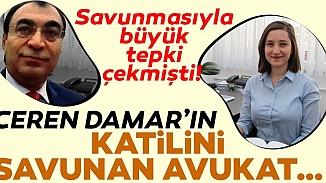 Ankara Barosu, Ceren Damar davasında tepki çeken avukata soruşturma başlattı