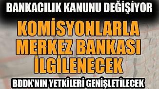 Bankacılık Kanunu değişiyor! AK Partili Vekiller yeni teklifi TBMM'ye sundu