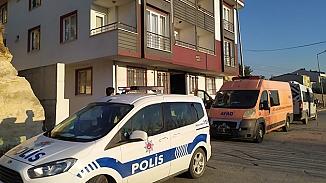 Başakşehir'de bir binadaki kötü koku 3 kişi hastanelik etti