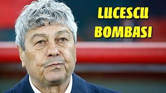 Beşiktaş'ta takım Lucescu'ya teslim ediliyor