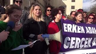 Bursa'da hamile eşini darp eden dayakçı kocaya 8 ay hapis cezası