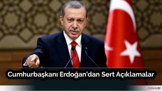 Cumhurbaşkanı Erdoğan İdlip Şehitlerine ilişkin Sosyal Medyadan Açıklama Yaptı