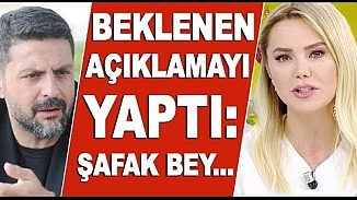Ece Erken, TV'de Şafak Mahmutyazıcıoğlu hakkında yeni itirafta bulundu