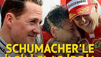F1 pilotu Michael Schumacher'in son hali için 1 milyon pound istediler