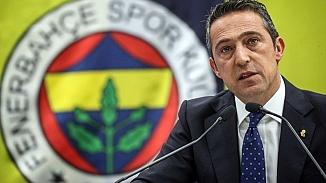 Fenerbahçe Başkanı Ali Koç, Şehit haberi gelince programı iptal etti