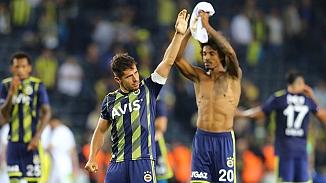 Fenerbahçe'de derbi öncesi karabulutlar hakim
