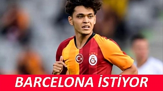 Galatasaray'a hayır dedi Barcelona'ya gidiyor