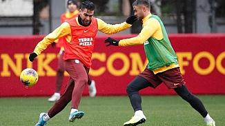 Galatasaray'da sakatlara ekstra önlem