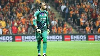 Galatasaray ile 3 yıl daha