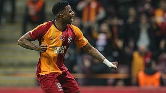 Galatasaray'ın Jokeri primi hak etti