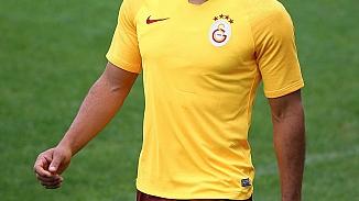 Galatasaray'lı Falcao'da son durum