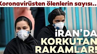 İran alarmda! Koronavirüsünden ölenlerin sayısı 12 oldu