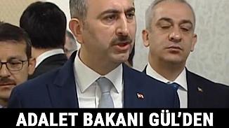 Kadir Şeker'in tutukluluğuyla ilgili Adalet Bakanlığı'ndan açıklama!