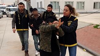 Yer Adana! Kız arkadaşının evi sandı başka bir daireye kurşunlar yağdırdı