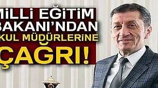 MEB Bakanı Selçuk, okulları uyardı! O oyun oynanmasın