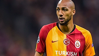 Nzonzi ''Galatasaray küçük bir detay''