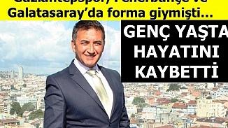 Spor camiasında yas! Eski futbolcu Mustafa Yücedağ hayatını kaybetti