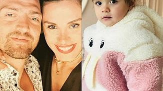 Şükran Ovalı kızı Mihran Ela sosyal medyada büyük beğeni topladı