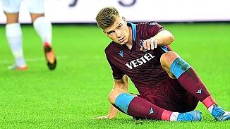 Trabzonspor Sörloth'a verilecek cezayı bekliyor