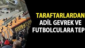 Yeni Malatyaspor'da ''Adil İstifa sesleri''