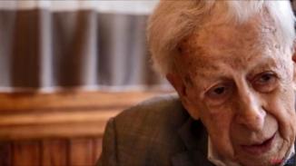 İspanyol gribinden kurtulan 105 yaşındaki adam Kovid-19 salgını için ipucu verdi