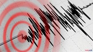 Akhisar'da 4,1'lik korkutan deprem!