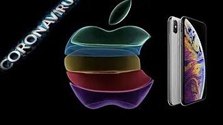 Apple salgın için tedbirlerini açıkladı