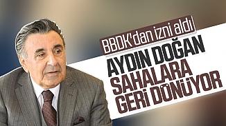 BDDK'dan izin çıktı! Doğan Holding yatırım bankası kuruyor
