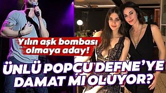 Bomba gibi iddia! Murat Boz ile Defne Samyeli'nin kızı Deren Talu aşk mı yaşıyor?