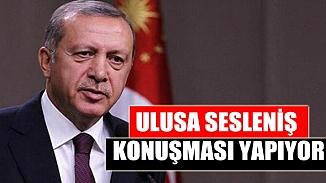 Cumhurbaşkanı Erdoğan ulusa seslendi! İşte yeni koronavirüs tedbir, önlem ve yasakları
