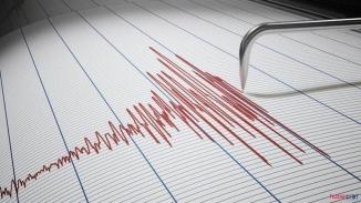 Deprem kendini hatırlattı! Muğla'da korkutan deprem!