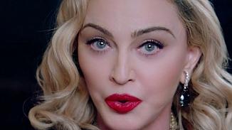 Dünya starı  Madonna da coronavirusten nasibini aldı!