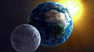 Dünya ve Ay'ın oksijen ikizleri olmadığı belirlendi