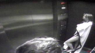 Elon Musk fena yakalandı! Amber Heard ile asansör görüntüleri basına sızdı