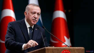 Erdoğan AB'ye resti çekti ! Kimi aldatıyorsunuz? Artık paranızı da istemiyoruz