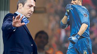 Fenerbahçe başkanı Ali Koç'tan ''Size güvenim tam''