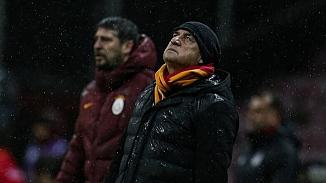 Galatasaray'da kaybedilen 4 puan'ın faturası ağır oldu