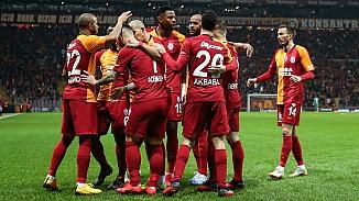 Galatasaray'da yaş sınırlaması uygulanacak
