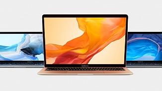 Güncellenen MacBook Air 2020'nin tanıtımı sessiz sedasız yapıldı