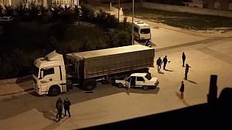 Herkes alkışlarken onlar darp ettiler! Konya'da 112 Acil Servis görevlilerine saldırı