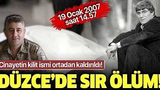 Hrant Dink davası sanıklarından emekli istihbaratçı suikaste kurban gitti!