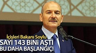 İçişleri Bakanı Süleyman Soylu; Yunanistan'ın maskesi düştü!