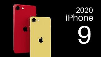 iPhone 9 ne zaman piyasaya çıkacak