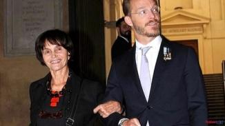 İspanyol Kraliyet ailesinden Prenses Maria Teresa korona virüsüne direnemedi! Kraliyet ailesinde ilk ölüm vakası